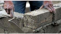 Çimento İhracatı İlk Çeyrekte Arttı