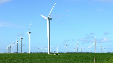 Rüzgar Enerjisi Önlisans İhaleleri Başlıyor