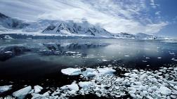 Antarktika için Büyük Tehlike