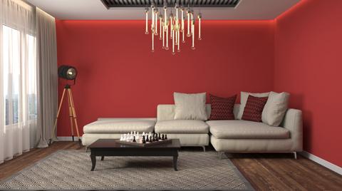 DYO'dan Kırmızı-Magenta Renk Damlası
