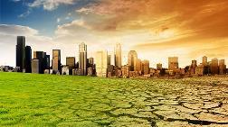 Ulusal Fonlar, İklim Değişikliğine Karşı Önlem Alıyor