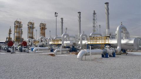 Tuz Gölü'nde Kapasite Artırılacak
