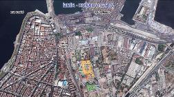 Kentsel Dönüşüm - İzmir'e 1.6 Milyar Liralık Proje Geliyor