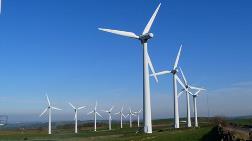 Rüzgar Enerjisi Ön Lisans İhaleleri Başladı