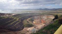 Kapanması İstenen Altın Madeni Yeni ÇED için Başvuruyor