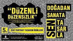 5. Zeki Yurtbay Tasarım Ödülleri