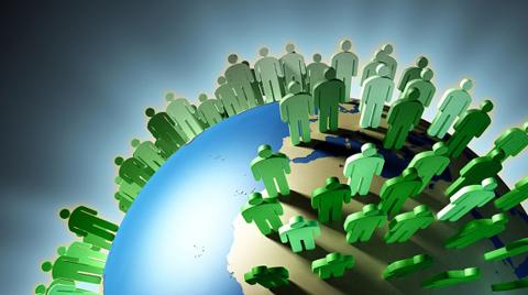 Dünya Nüfusu 2050 Yılında 10 Milyar Olacak