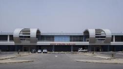 Yıllardır Bekleyen Havalimanı İnşaatını 8 Ayda Tamamladı