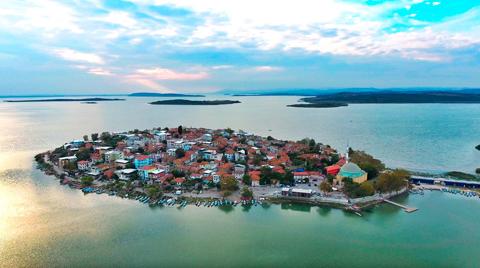 Gölyazı, UNESCO Listesi'ne Talip