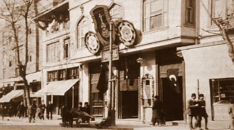 Asırlık Sinema Binasını Satışa Çıkardılar