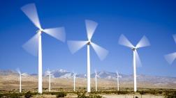En Hızlı Büyüme Yenilenebilir Enerjide!