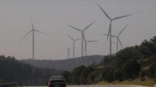 250 Milyon Dolarlık Rüzgar Yatırımı
