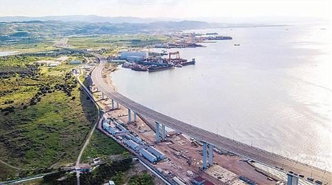 Köprü ve Otoyollar 131 Milyon TL Getirdi
