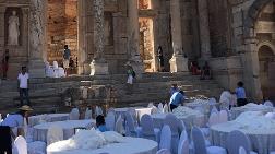 Arkeolojik Alanlar Ticarileştirilemez