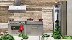 Steel, AYT Home ile Türk Mutfaklarında