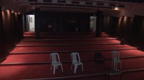 Şişli Tiyatrosu Satılıyor!