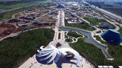 Satılık Expo