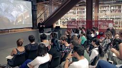 AA İstanbul Visiting School 2017 Konferans Dizisi