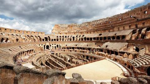 Roma Surlarının Sırrı Çözüldü