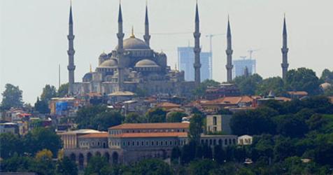 Silueti Bozan Kuleleri Yıkmayan Başkan için Soruşturma İzni Verilmedi