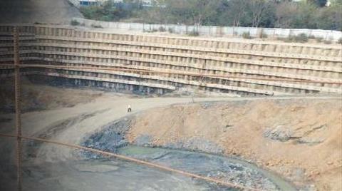 Taş Yapı'nın Otel Projesine Durdurma