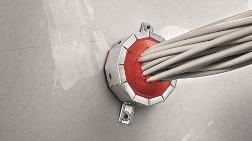 Hilti'den Yangın Durdurucu Ürünler