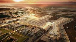 Yeni Havalimanına Toplu Ulaşım Deneme Seferleri Başladı