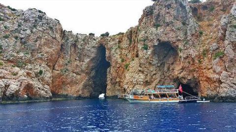 """'Antalya'nın Maldivleri"""" Tehdit Altında"""