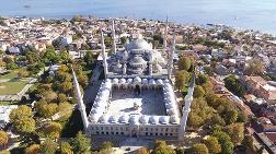 Sultanahmet Camii'nde Restorasyon Başlıyor