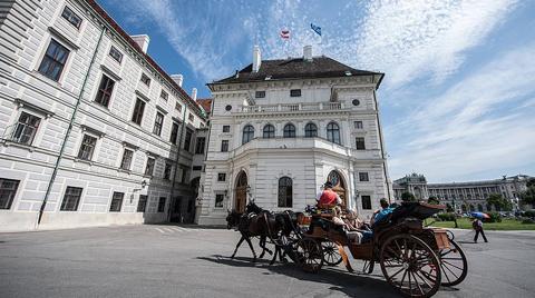 Viyana Tehlike Altındaki Dünya Mirası Listesinde!