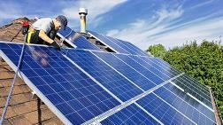 Türkiye Güneş Potansiyelinin Yüzde 1'ini Bile Kullanmıyor