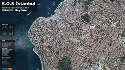 S.O.S İstanbul Fikir Projesi Yarışması 2017: Üsküdar Meydanı