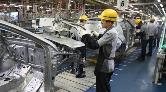 Sanayi Üretimi Mayısta Düştü