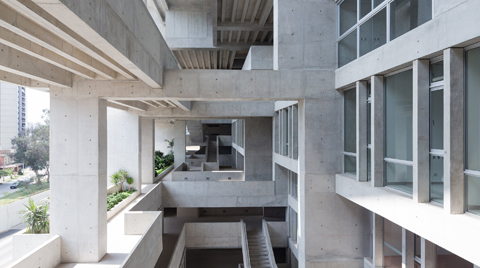 RIBA Uluslararası Mimarlık Ödülü 2018