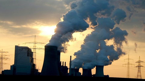 Küresel Enerji Yatırımları Düştü