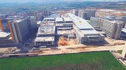 Şehir Hastaneleri Ankara Trafiğini Kilitleyebilir