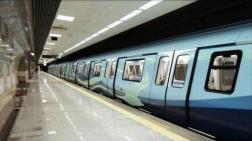 İBB'den Metroda Görgü Dersi