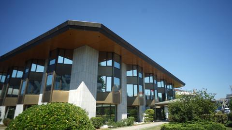 Kastamonu Entegre Yeni Ofisine Taşındı