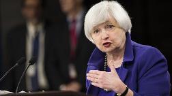 Fed Başkanı Yellen: Ekonomik Büyüme Devam Edecek