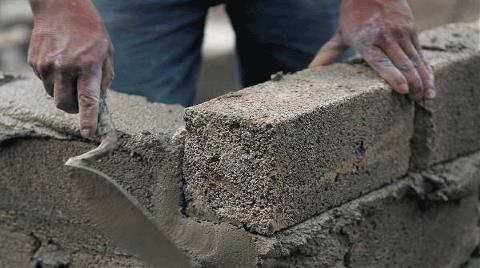 Çimentoda İç Satış ve İhracat Geriledi