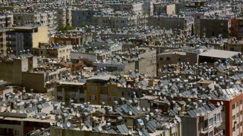 Çatılarda Kurulacak Güneş Sistemiyle 23 Yıl Bedava Elektrik