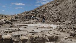 5 Bin Yıl Öncesine 'Hassas Dokunuş'