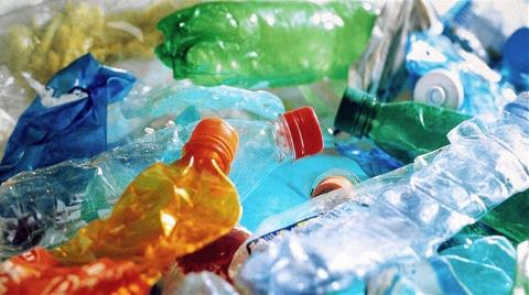 6,3 Milyar Ton Plastiği Çöpe Attık