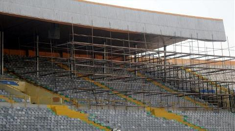 İzmir'de Atatürk Stadı Tartışması