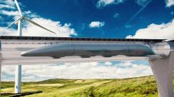 Bu Tünelle 360 Kilometre Yarım Saat Sürecek