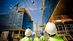 Bina İnşaatı Maliyet Endeksi Arttı