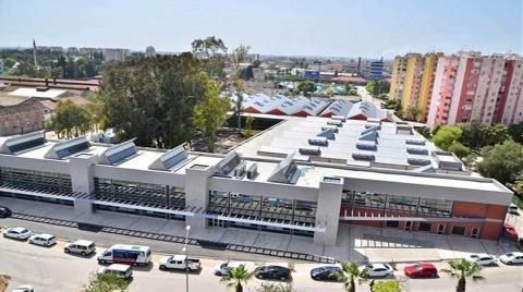 Bekçi Murtaza'nın Fabrikası Müze Oldu