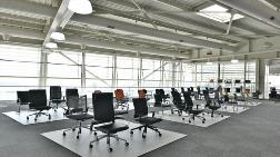 Kişiselleştirilebilen Ofis Mobilyaları