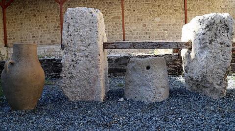 Doğu Akdeniz'in İlk Zeytincilik Müzesinde Sona Yaklaşıldı