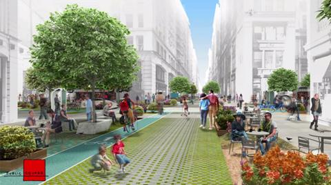 Elektrikli Araçların Mimariye, Sağlığa ve Şehirciliğe Etkileri